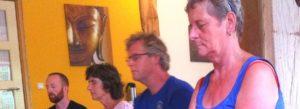 Vipassana Stilte Weekend 18 t/m 20 november 2016 @ Goed Zoals Je Bent | Meppen | Drenthe | Nederland